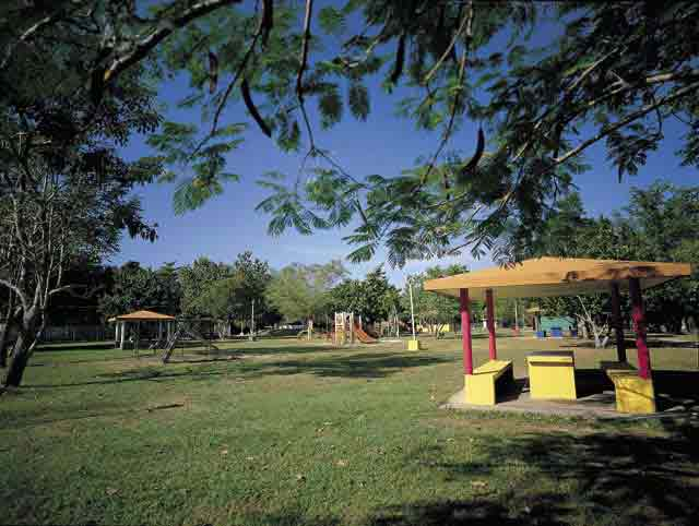 Parque Infantil