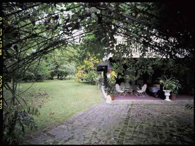 Hacienda Enriqueta