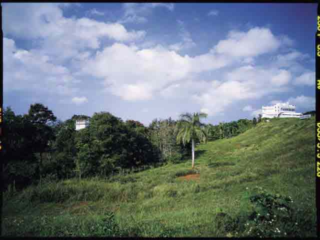 Antiguo Castillo Melendez