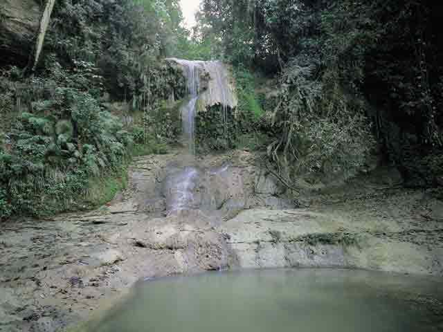 Cascada Collazo