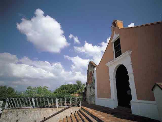 Museo de Arte Religioso Santo Domingo de Porta Coeli