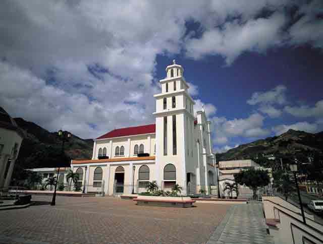 Plaza de Recreo Jose R. Figueroa