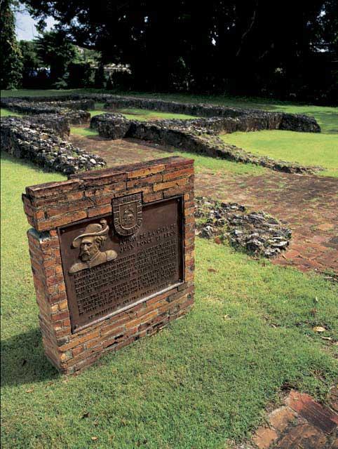 Museo y Parque Historico Ruinas de Caparra