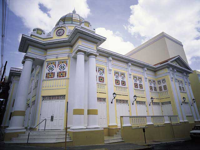 Teatro Yaguez