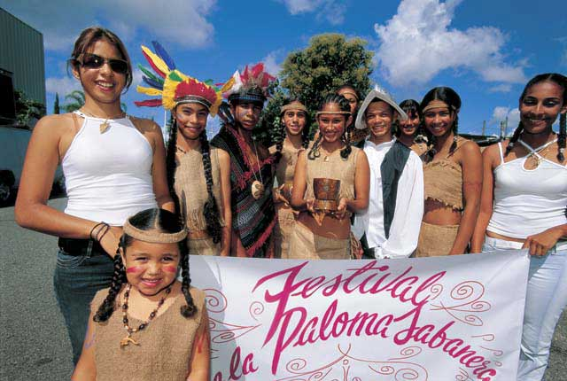 Festival de la Paloma Sabanera