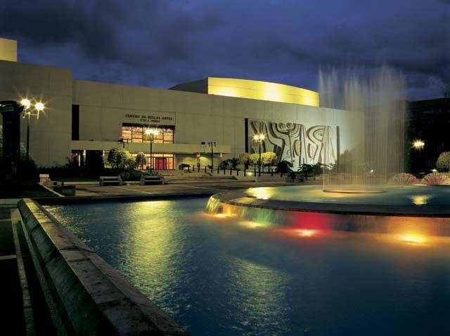 Centro de Bellas Artes L.A. Ferre