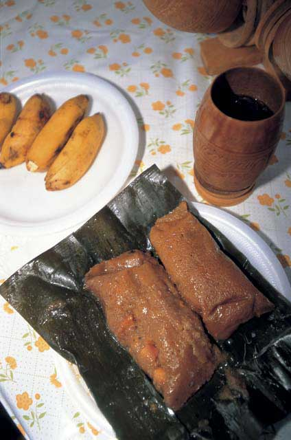 Nationales Festival Pasteles