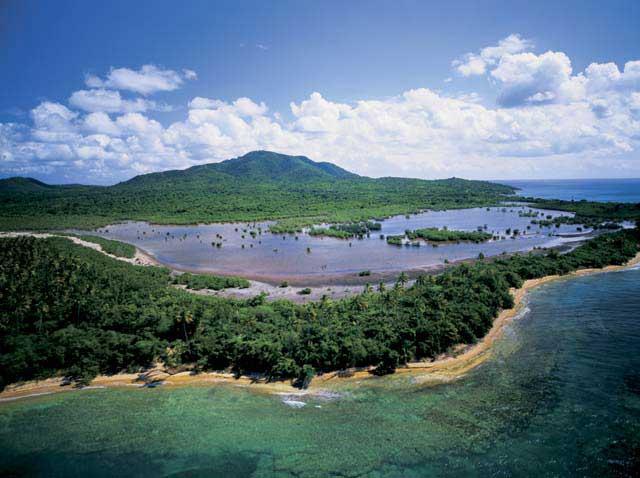 Punta Boca Quebrada