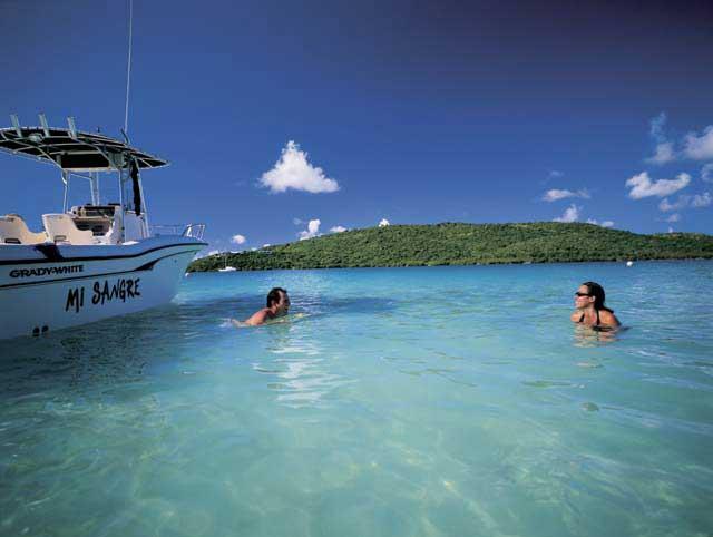 Playas De Culebra