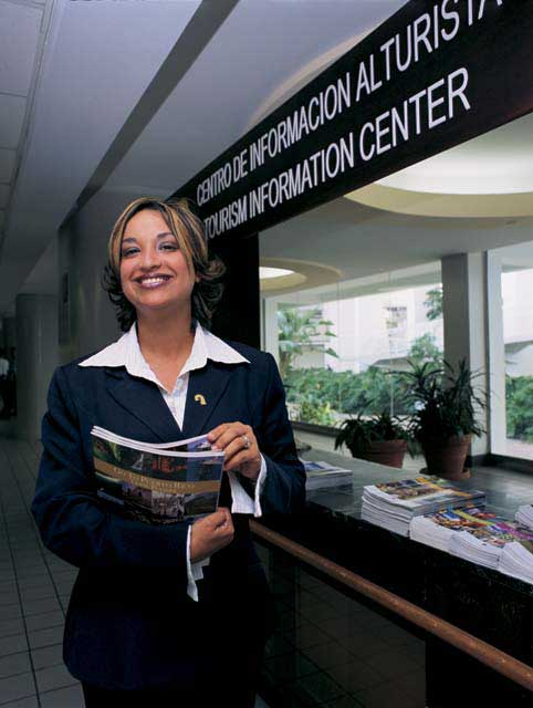 PRTC-LMM International Airport Tourism Office