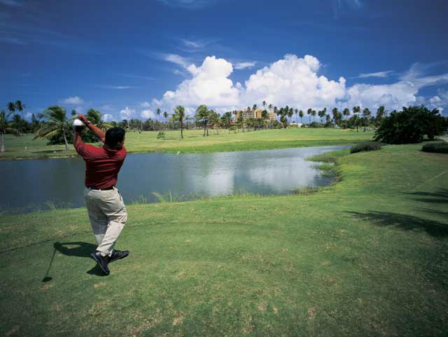 Dorado del Mar Golf Course