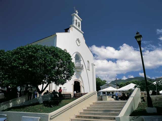 Plaza de Recreo de Penuelas