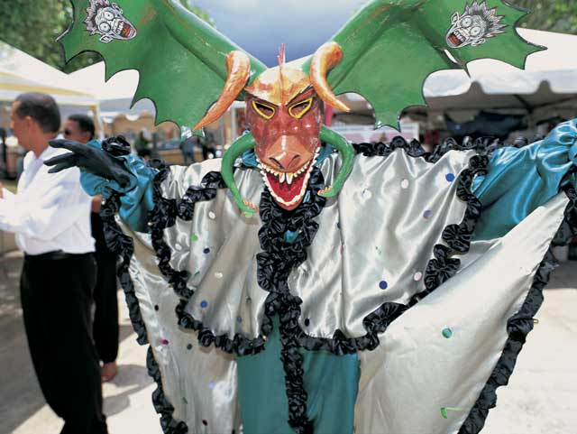 Festival del Guiro Penolano