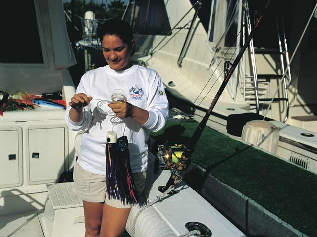 7th Sailfish Fishing Tournament
