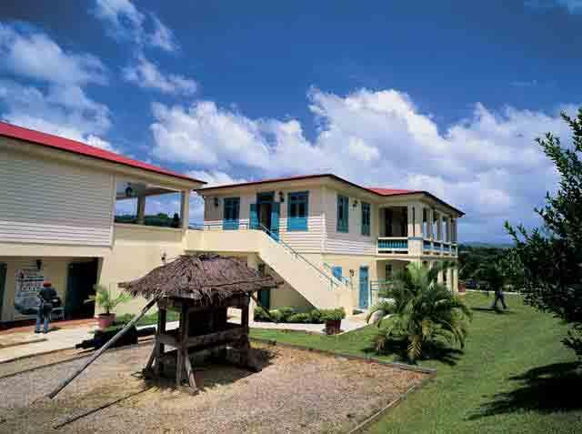 Centro Historico Turistico Cibuco