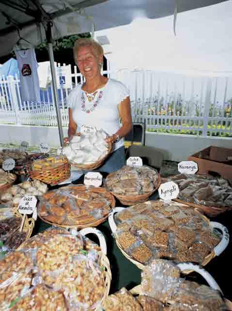 Festival Jueyero (Crab Festival)