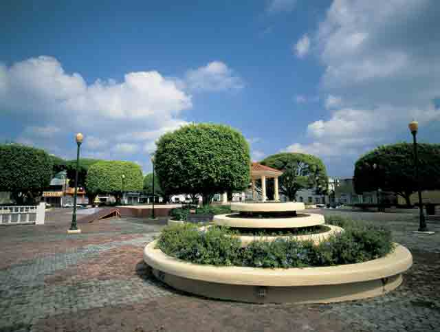 Plaza de Recreo Ramon Frade