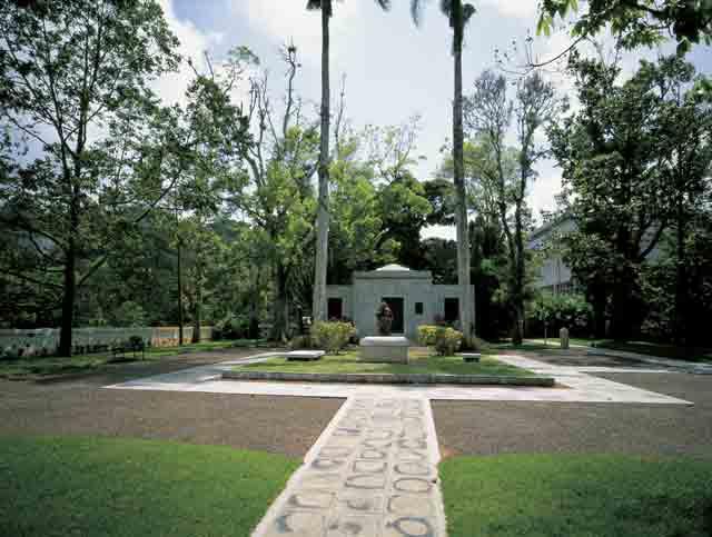 Mausoleo Luis Munoz Rivera