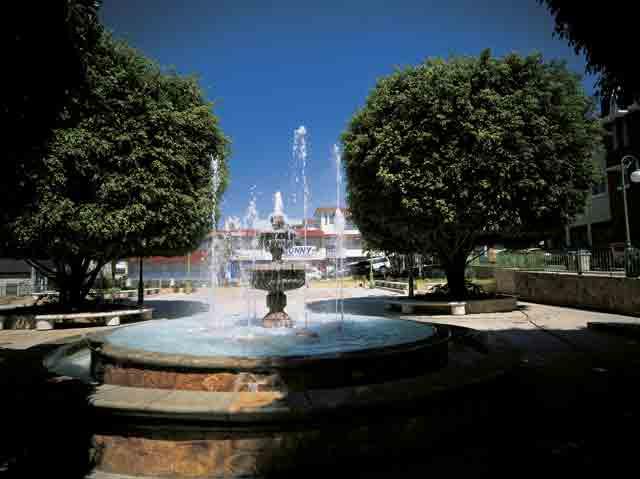 Plaza de Recreo Luis A. Ferre