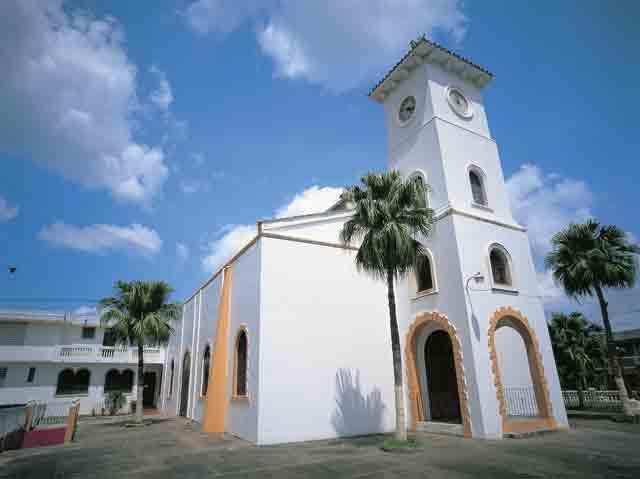 Plaza de Recreo de Corozal
