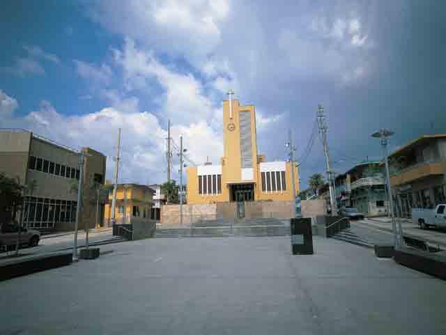 Plaza de Recreo Juan Evangelista Rivera