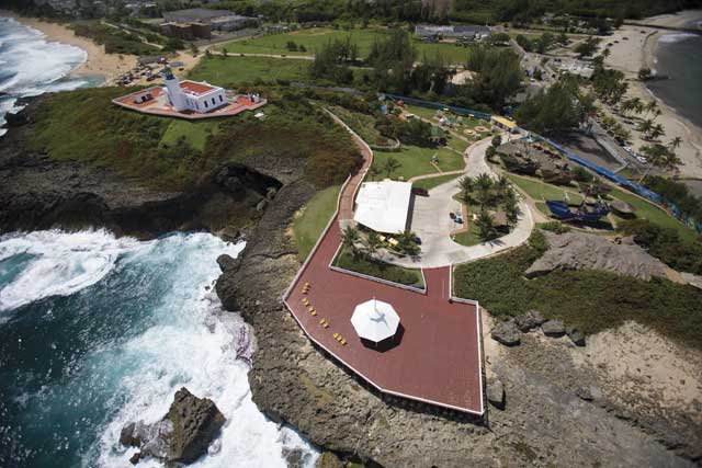 Arecibo Lighthouse & Historical Park (Phare d&#39Arecibo & P