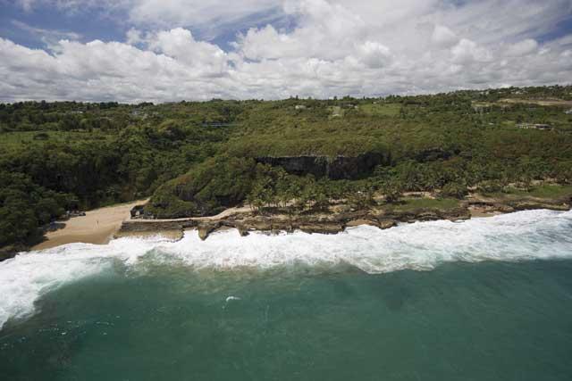 Puerto Hermina