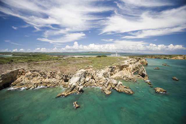 El Faro Punta Jaguey