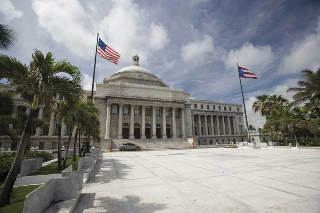 Capitolio de Puerto Rico
