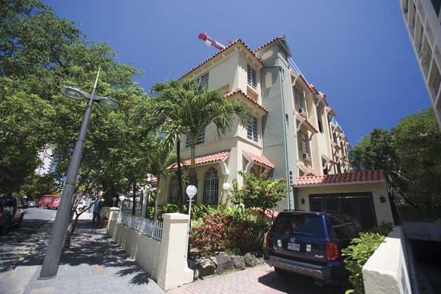 El Canario Inn