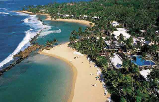Dorado Beach Resort & Country Club