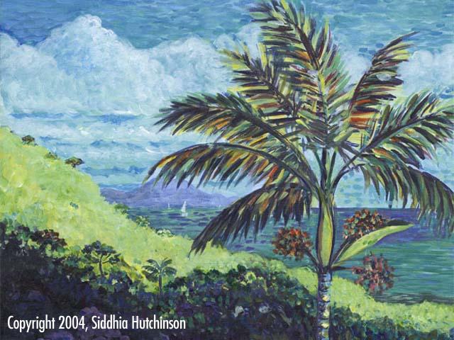 Siddhia Hutchinson