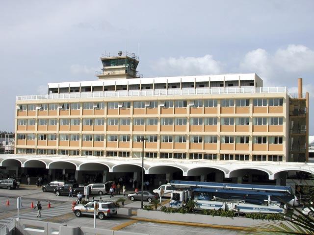 Best Western San Juan Airport Hotel