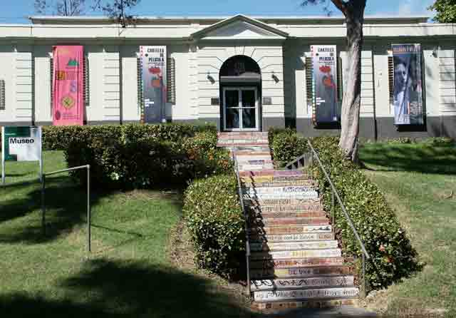 Museo de Arte Dr. Pio Lopez Martinez