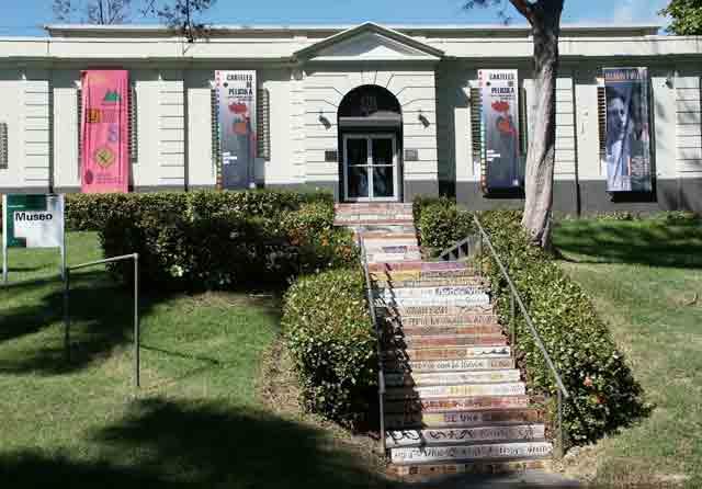 Museo de Arte Dr. Pio Lopez Martinez