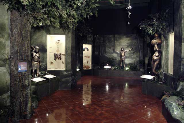 Museo de Las Americas