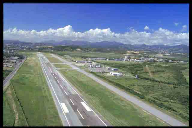 Ponce Airport &#40;Mercedita&#41;
