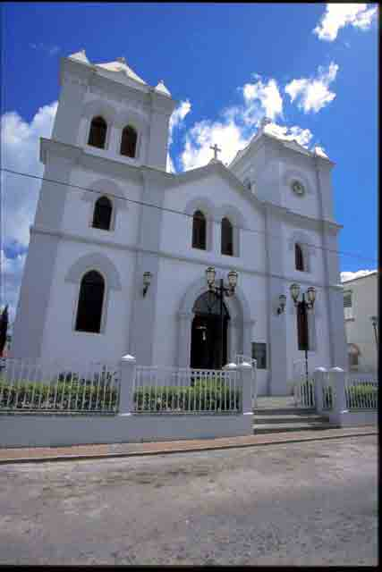 Iglesia San Jose
